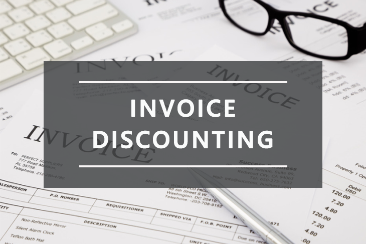 Invoice Discounting for Business